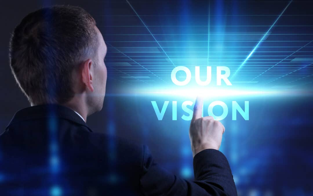 How to Find and Use Your Vision to Drive Innovation